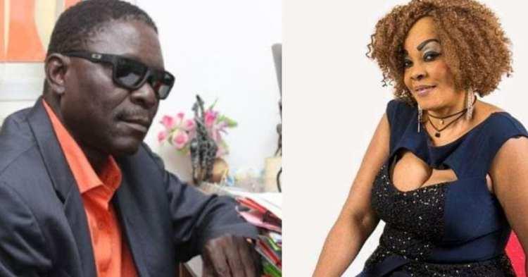 Côte d'Ivoire: « Tina Glamour calme-toi un peu », Gbi de Fer recadre la Spendja