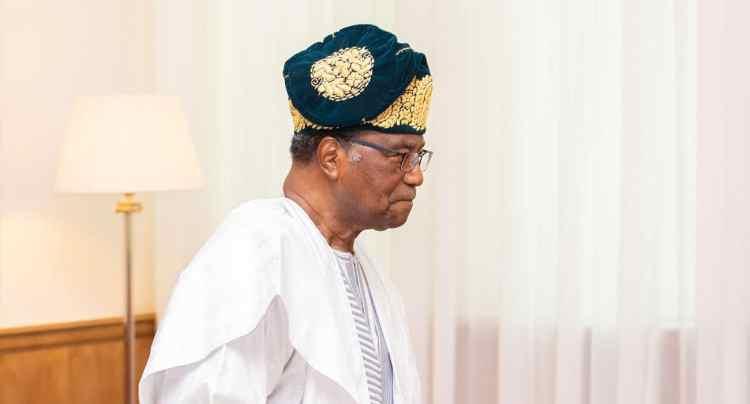 Bénin: l'ex-président Nicéphore Dieudonné Soglo testé positif à la Covid-19