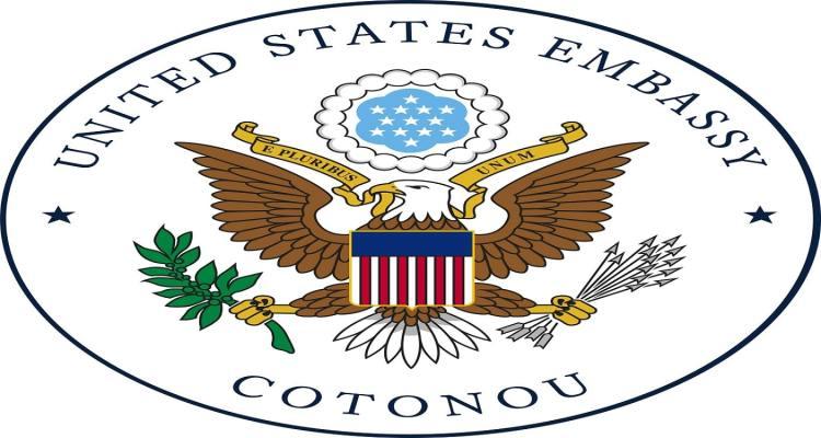 Bénin-Covid 19: fermeture temporaire du centre américain de Cotonou